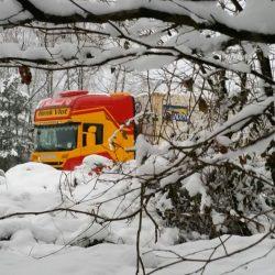 """""""Henk vlot in de sneeuw 2015″"""