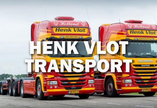 Henk Vlot Transport En Forwarding Henk Vlot Transport Bv